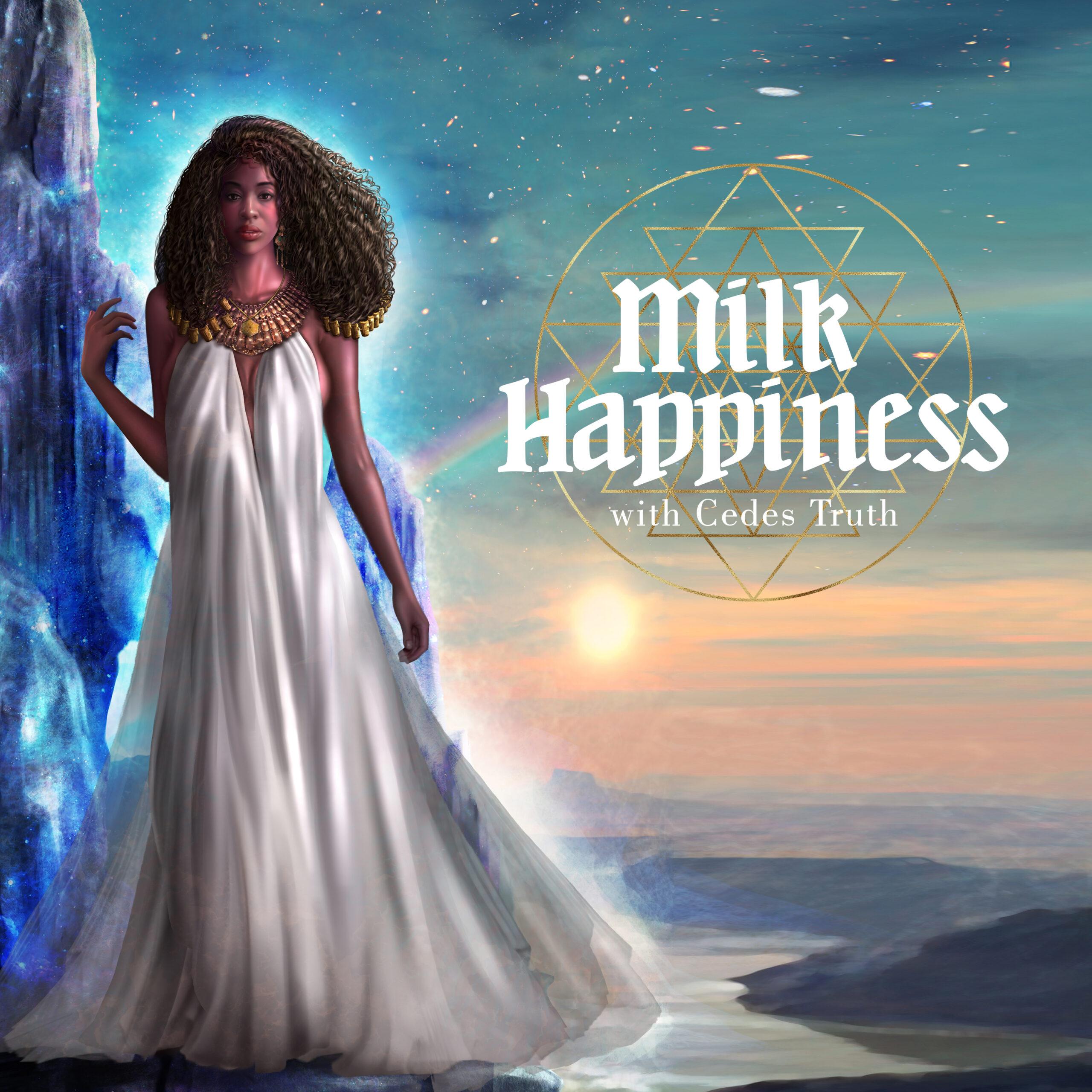 Milk Happiness